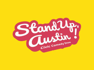 Stand Up, Austin! A Civic Comedy Show