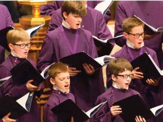 Canterbury Cathedral Choir Concert