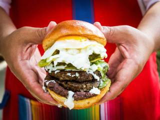 Burgerteca burger SA