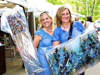 Turtle Creek Spring Arts Festival