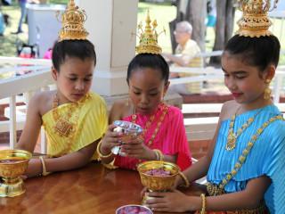 Celebrating Asian American Heritage Foundation Presents