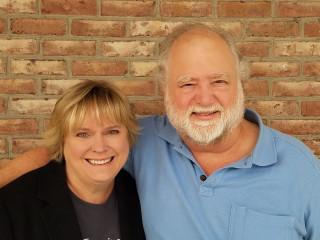 Barbara Weinberger and Kurt Kleinmann