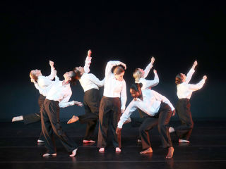UH Ensemble Dance Works