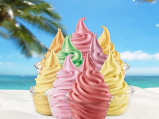 Beer and Ice Cream Pairing