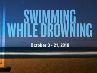 <i>Swimming While Drowning</i>