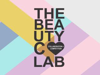 The Beauty Co-Lab Pop-up Shop