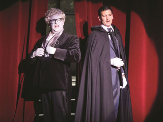 Fort Worth Opera Festival presents Don Pasquale