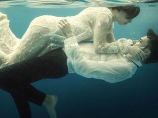 <i>The River Bride</i>