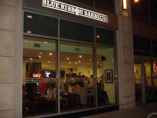 Austin photo: Places_Food_Blue Ribbon Barbecue_Exterior