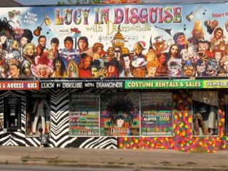 Austin Photo: Places_shopping_lucy_in_disguise_with_diamonds_exterior