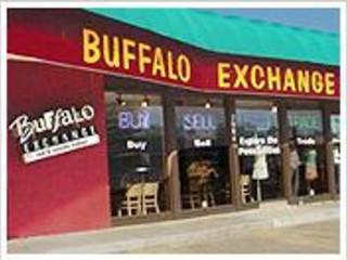 Austin Photo: Places_shopping_buffaloexchange