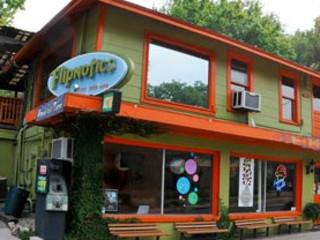 Austin photo: Places_Drink_Flipnotics_Exterior
