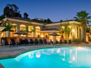 archstone apartments california