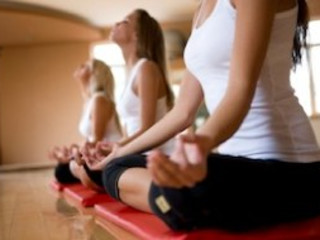Austin photo: Event_Austin Free Day of Yoga