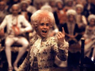 Movie Night: <i>Amadeus</i>