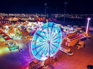 Fort Worth Spring Fair