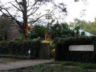 Places-A&E-Devin Borden Hiram Butler Gallery-exterior-1