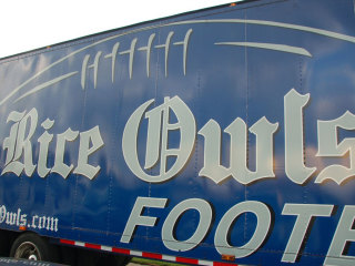 Places-Unique-Marching Owl Band-signage-1