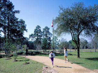 Places-Unique-Memorial Park-runners-1-CVB