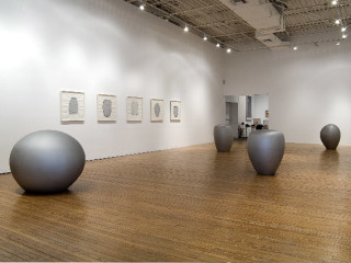 Places-A&E-Texas Gallery interior
