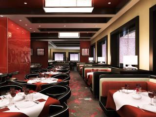 Places_Food_Valentino_Hotel Derek_interior