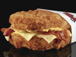 News_KFC_double down_closeup