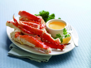 Places_Food_McCormick & Schmick's_crab legs