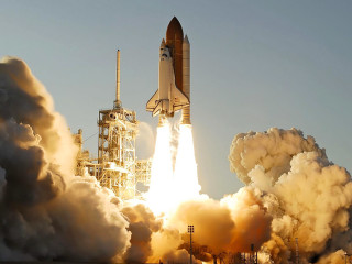 News_Space Shuttle Atlantis_May 10