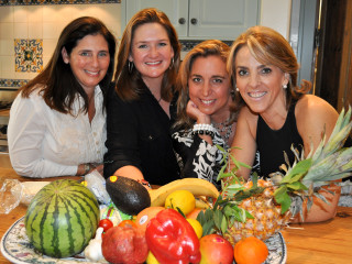 News_Latin cookbook_Roni Atnipp_Heather Simpson_Patty Dominguez_Mary Tere Perusquia
