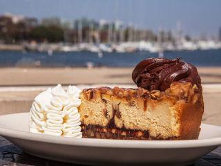 Cheesecake Factory cheesecake
