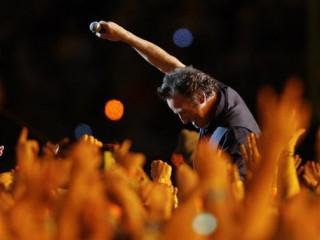 Bruce Springsteen - goodbye