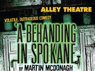 Events_Alley Theatre_A Behanding in Spokane_July 10