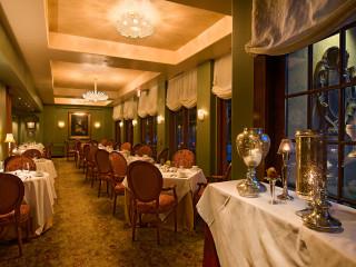 Places_Food_Hotel Granduca_Ristorante Cavour