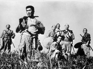 News_Joel Luks_Akira Kurosawa_Seven Samurai
