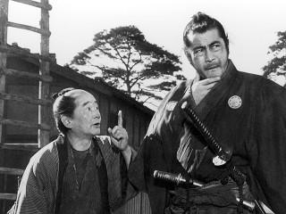 News_Joel Luks_Akira Kurosawa_Yojimbo