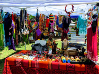 39th Annual Pan African Cultural Festival