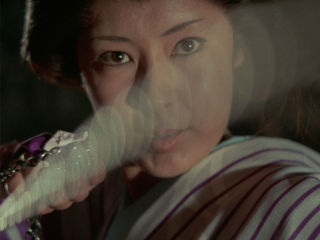 Lone Wolf & Cub: Baby Cart In The Land Of Demons