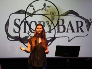 Story Bar
