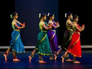 <i>Dance India! A Universal Language</i>