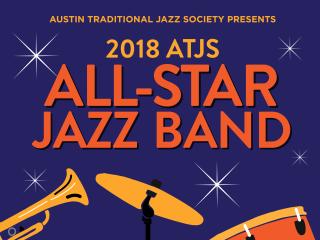 2018 ATJS All-Star Jazz Band