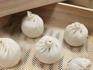 Lin Asian Bar ATX soup dumpling