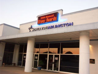 Theatre Arlington