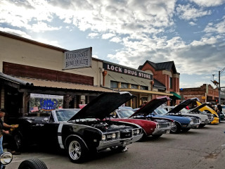 Blue Flame Cruisers & Motorcycle Club 11th Annual Car, Truck, & Motorcycle Show