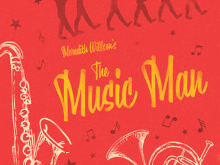 Summer Stock Austin: The Music Man