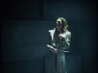 Angels in America, Perestroika
