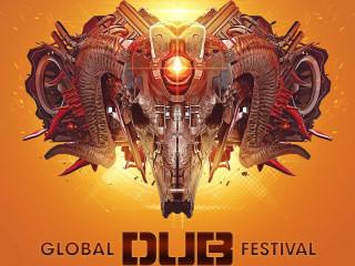 Global Dub Festival Dallas