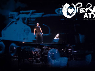 Opera ATX: Soldier Songs