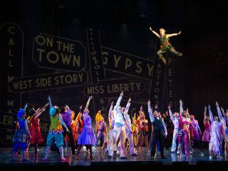 <i>Jerome Robbins' Broadway</i>