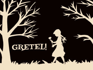 Gretel! The Musical