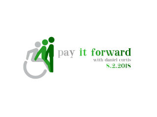 Pay It Forward with Daniel Curtis